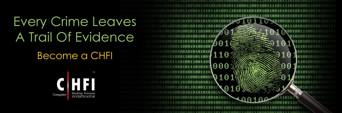 CHFI v9 Certified Hacking Forensic Investigator Certification ...