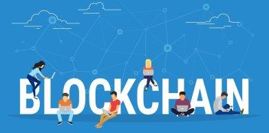 blockchain chillin